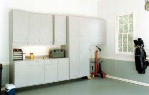 garage utility cabinets, garage storage, garage cabinets