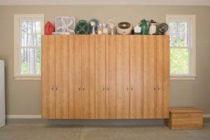 Garage storage, storage cabinets