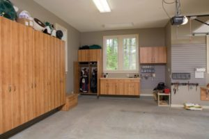 Handiwall, custom garage, custom garage cabinets