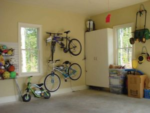 Bike Holder, Handiwall, Wall Hangars