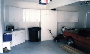 Garage Storage, Custom Garage, Garage Cabinets