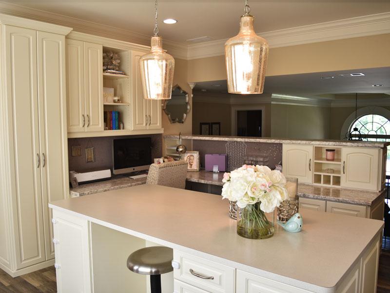 Craft Area, Home Office, Multipurpose Room